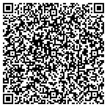 QR-код с контактной информацией организации Системы микроклимата, ЧП (Киев)