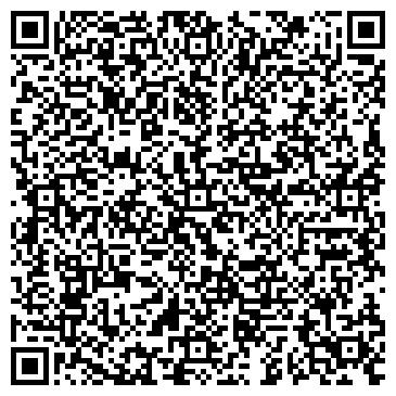 QR-код с контактной информацией организации Донгорклимат, ЧП
