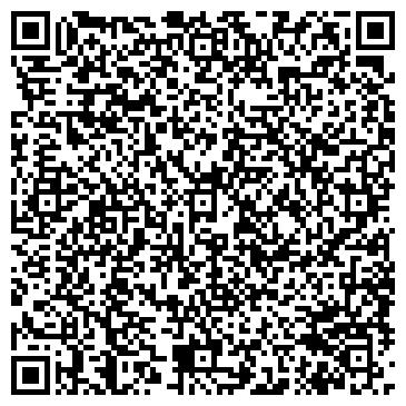 QR-код с контактной информацией организации Мастер КА, ЧП