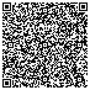 QR-код с контактной информацией организации Климат в доме, ООО