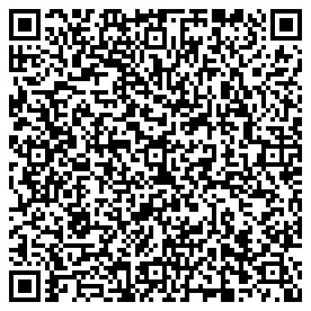 QR-код с контактной информацией организации Крюк А.Г., СПД