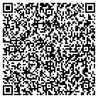 QR-код с контактной информацией организации Воевода, СПД