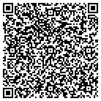 QR-код с контактной информацией организации Саба-Украина, ООО