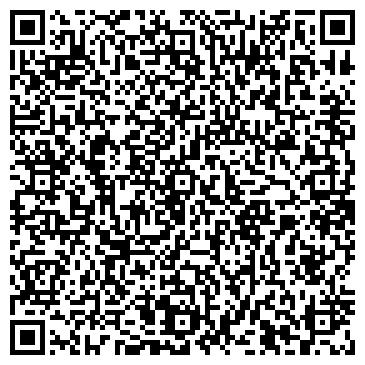 QR-код с контактной информацией организации Моисеенков, ЧП
