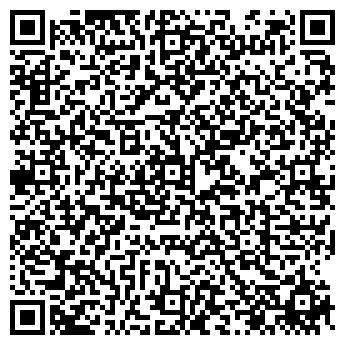 QR-код с контактной информацией организации Атлас ТМ, ООО