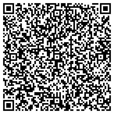 QR-код с контактной информацией организации Презент Сити, ЧП