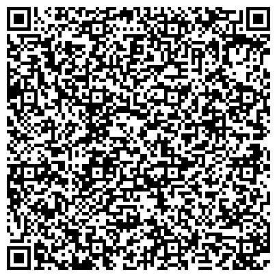 QR-код с контактной информацией организации МП ОЗЁРЫ-СЕРВИС