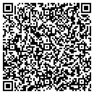 QR-код с контактной информацией организации Ален-К, ООО