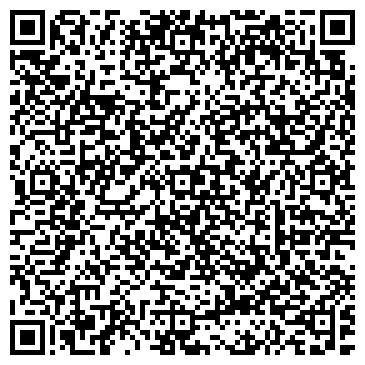 QR-код с контактной информацией организации Клипайло, ЧП