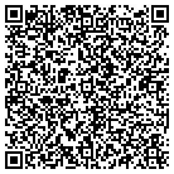 QR-код с контактной информацией организации Незнайка, ЧП