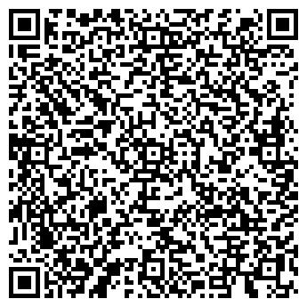 QR-код с контактной информацией организации B2B Express, ЧП