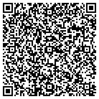 QR-код с контактной информацией организации Ваданс, ЧП
