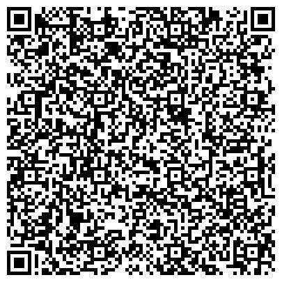 QR-код с контактной информацией организации Западная промышленная группа (Торговый дом Радуга Трейд), ЧАО