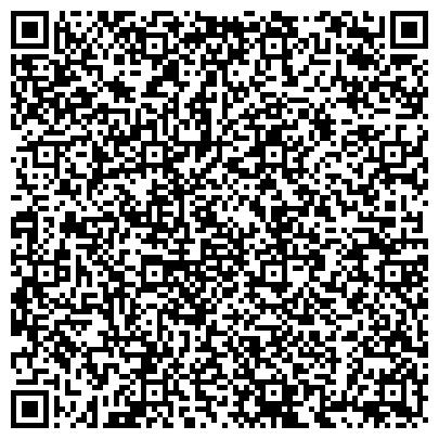 QR-код с контактной информацией организации Самоцветы, ЗАО (карандашная фабрика)