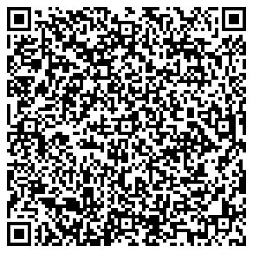 QR-код с контактной информацией организации Чикен арт, ЧП (ChickenArt)