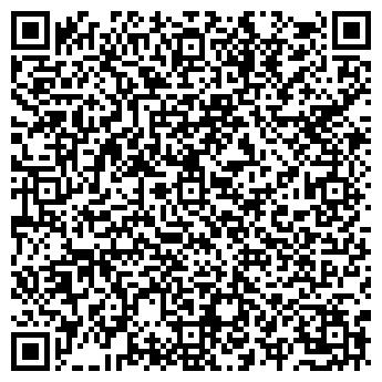 QR-код с контактной информацией организации Кузя, ЧП