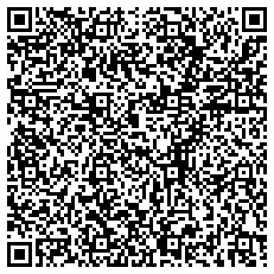 QR-код с контактной информацией организации Семеновские сувениры, ООО