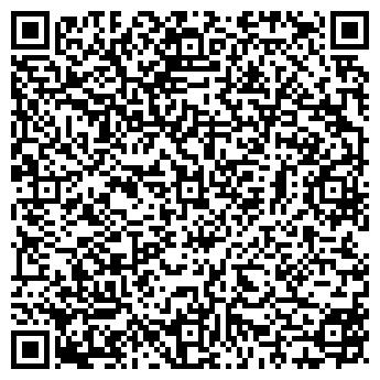 QR-код с контактной информацией организации Texac, СПД