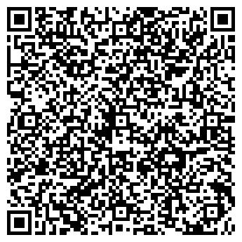 QR-код с контактной информацией организации Супер Офис, НПП