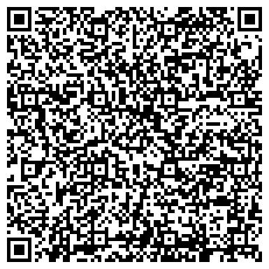QR-код с контактной информацией организации Пластик Дизайн, ООО