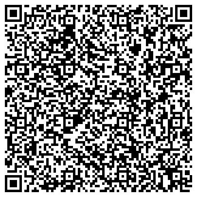 QR-код с контактной информацией организации Субъект предпринимательской деятельности Представительство (склад) PETEK 1855 в Украине - PetekMarket