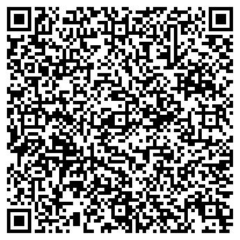 QR-код с контактной информацией организации Арталеко Киев, ООО