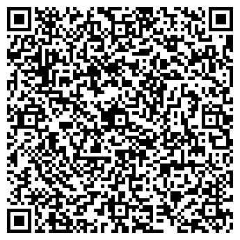 QR-код с контактной информацией организации Добрые Пакунки, ООО