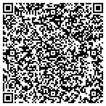 QR-код с контактной информацией организации ЛюксПэн (LuxPen), ЧП