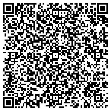QR-код с контактной информацией организации Компания Ленточка, ЧП
