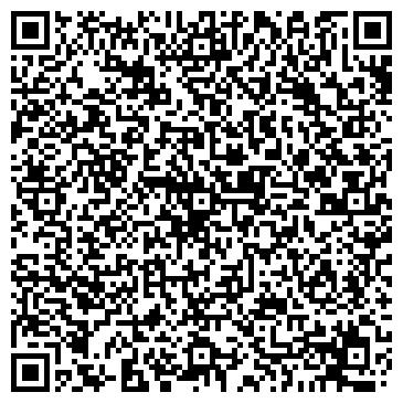 QR-код с контактной информацией организации Паркер (Parker), интернет-магазин