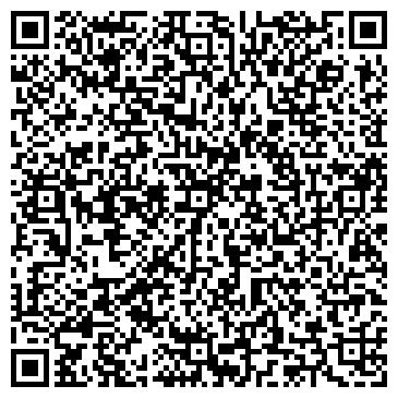 QR-код с контактной информацией организации АИХАО (AIHAO), ЧП