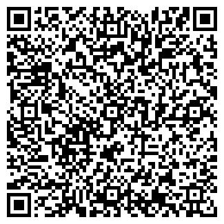 QR-код с контактной информацией организации Альказар, ЧП