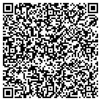 QR-код с контактной информацией организации Майолика, ЧП