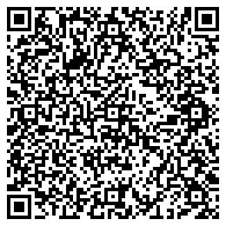 QR-код с контактной информацией организации ПЕРЕВОЗЧИК