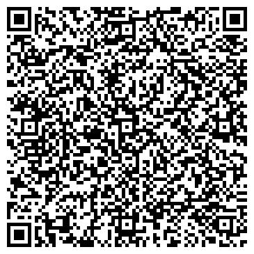 QR-код с контактной информацией организации Альтецца, ООО