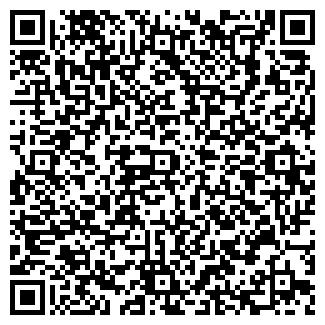 QR-код с контактной информацией организации Кислова, ЧП