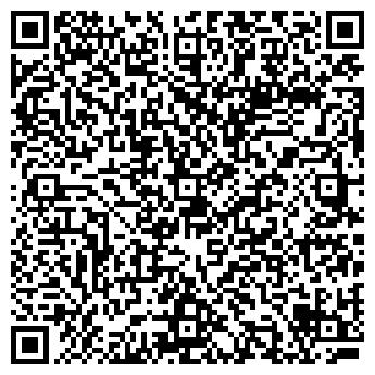 QR-код с контактной информацией организации Макей Украина, ООО
