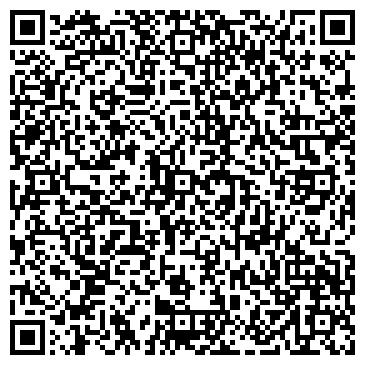 QR-код с контактной информацией организации Виссон, ООО