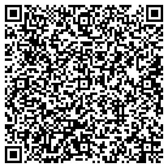 QR-код с контактной информацией организации Фолиант, ЧП