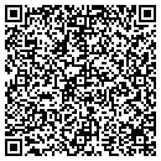QR-код с контактной информацией организации Bag boom, ООО
