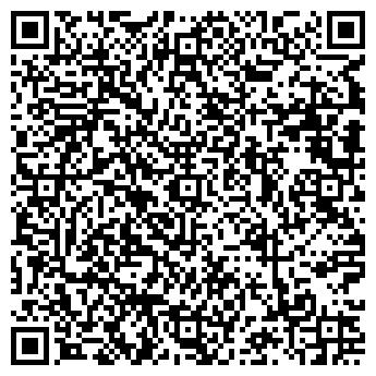 QR-код с контактной информацией организации Принцип, ЧП