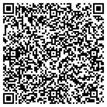 QR-код с контактной информацией организации Май-Час, ЧП
