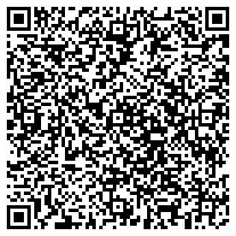 QR-код с контактной информацией организации WARSEO