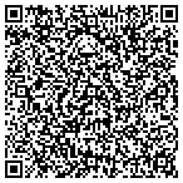 QR-код с контактной информацией организации Киевский медвежонок, ООО