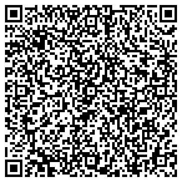 QR-код с контактной информацией организации Петербург, ООО