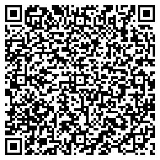 QR-код с контактной информацией организации Wanlima, ЧП