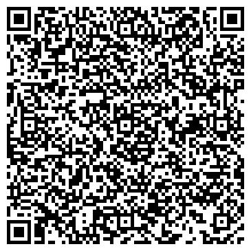 QR-код с контактной информацией организации Алинокс Украина, ООО