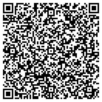 QR-код с контактной информацией организации ООО «Грааль М»