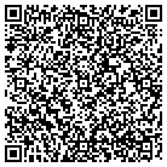 QR-код с контактной информацией организации КОЖУХОВСКАЯ