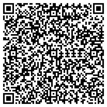 QR-код с контактной информацией организации Санветин АХ ООО
